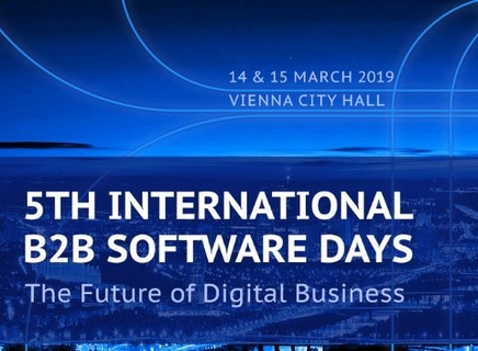 International B2B Software Days - Austrija