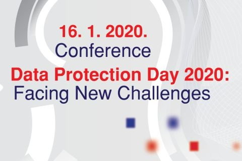 Data Protection Day 2020 - Facing New Challenges - Zagreb