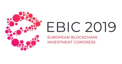 European Blockchain Investment Congress 2019 - Austrija