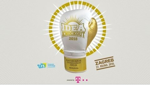Idea Knockout 2018 - Zagreb