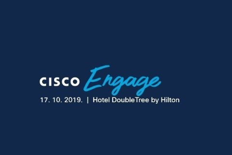 Cisco Engage Security Day - Zagreb