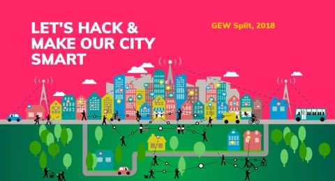 Smart City Challenge Hackathon - Split