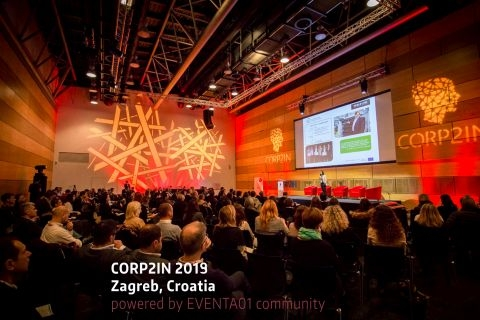 CORP2IN 2019 - Zagreb
