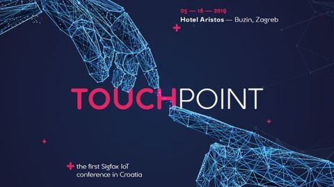Touchpoint - Zagreb