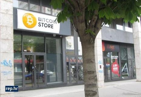 bitcoin hrvatska