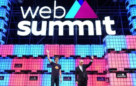 Web Summit 2019 - Portugal