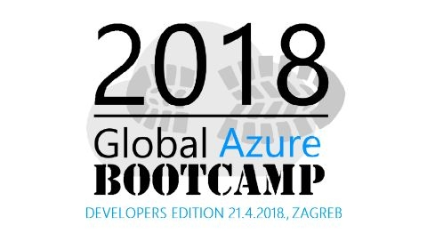Global Azure Bootcamp 2018 - Zagreb