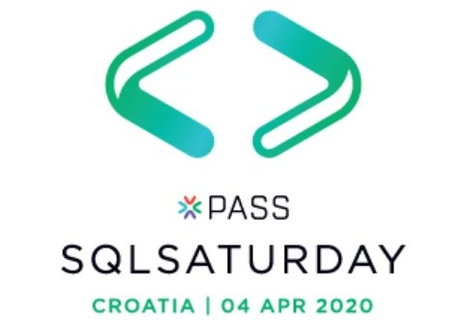Mini SQL Saturday Croatia 2020 - ONLINE