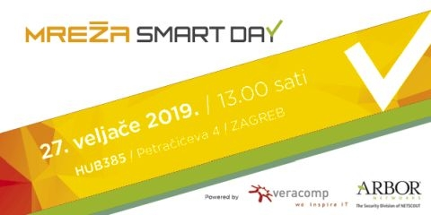 27. Mreža Smart Day - Zagreb