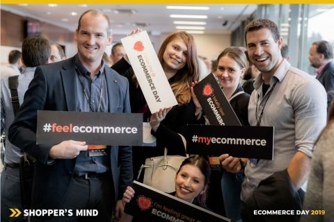Brzo zgrabite limited edition karte za Ecommerce Day 2019.