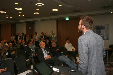 Salesforce event - Zagreb