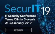 SecurIT 2019 konferenca - Slovenija | rep.hr