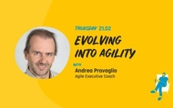 Tinel #21 - Evolving into Agility | rep.hr