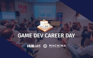 Game Dev Career Day #2 - Zagreb | rep.hr