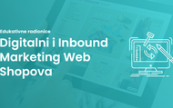 Radionica inbound marketinga - Zagreb | rep.hr