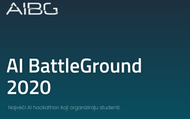 AI BattleGround 2020 - Zagreb i ONLINE | rep.hr