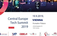 Central Europe Tech Summit 2019 - Austrija | rep.hr