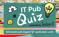 IT pub kviz powered by Sedam IT održat će se 19. lipnja | rep.hr