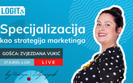 Buba u uho #21 - Specijalizacija kao strategija marketinga - ONLINE | rep.hr