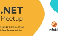 .NET Meetup Istra #4 - Vodnjan | rep.hr