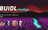 BUIDL Meetup #1 - Zagreb | rep.hr