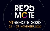 NTREMOTE 2020 - ONLINE | rep.hr