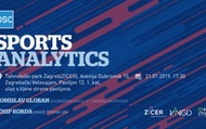 Sport Analytics - Zagreb | rep.hr