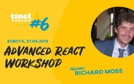 Tinel Workshop #6 - Advanced React Workshop - Split | rep.hr