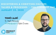 Discovering & Codifying Culture, Value & Processes - The Typeqast Way - Split | rep.hr