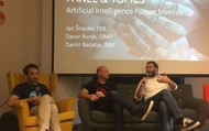 Artificial Intelligence Meetup 062018 - Zagreb | rep.hr