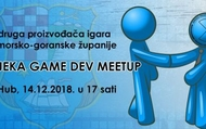Game Dev Meetup - Rijeka | rep.hr