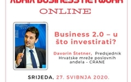 Business 2.0 - u što investirati - ONLINE | rep.hr