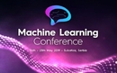 Machine Learning Conference - Srbija | rep.hr