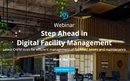 Webinar: Step Ahead in Facility Management - ONLINE | rep.hr
