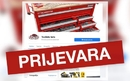 MUP upozorava: Toolkits Sets su prijevara | Internet | rep.hr